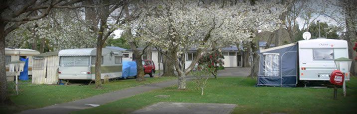 campground palmerston north